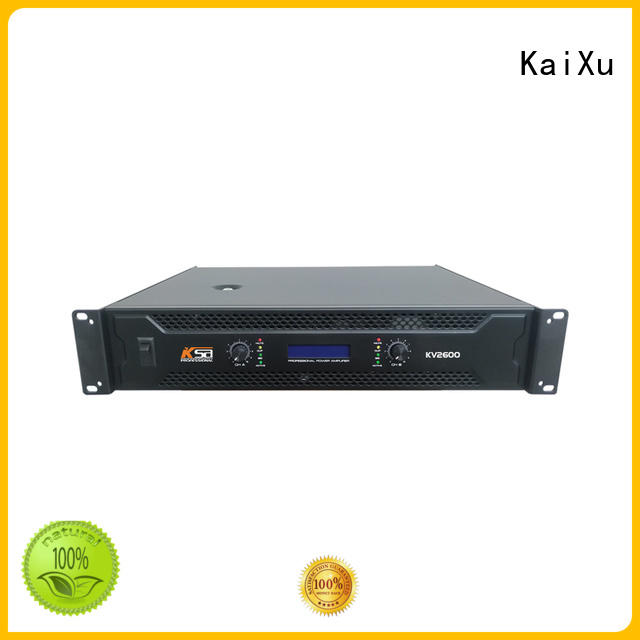 cheapest best power amps for live sound cheaper stereo audio KaiXu