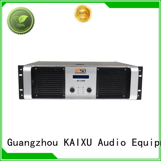 KaiXu ksa speaker amplifier cheapest price for classroom