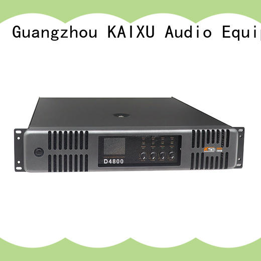 KSA cost-effective power amplifier kit suppliers bulk buy