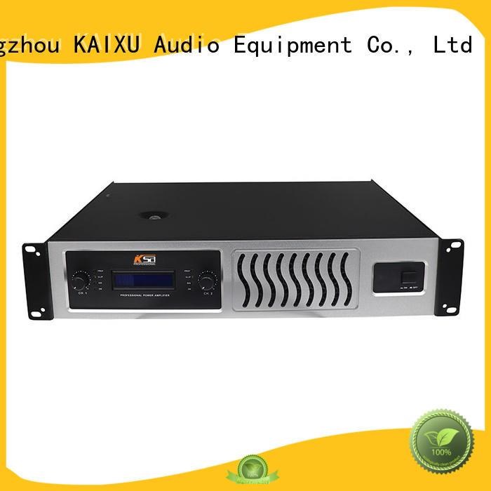 audio best power amplifier for dj stable equipment