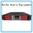KSA sound digital amp inquire now for bar