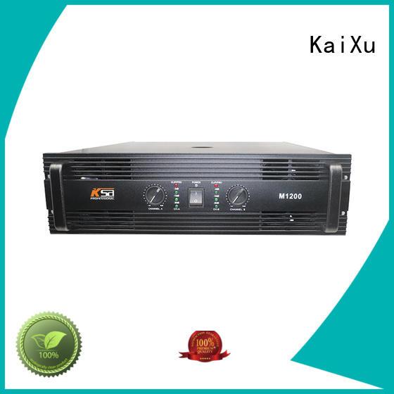professional home audio amplifier transformer transformer KaiXu