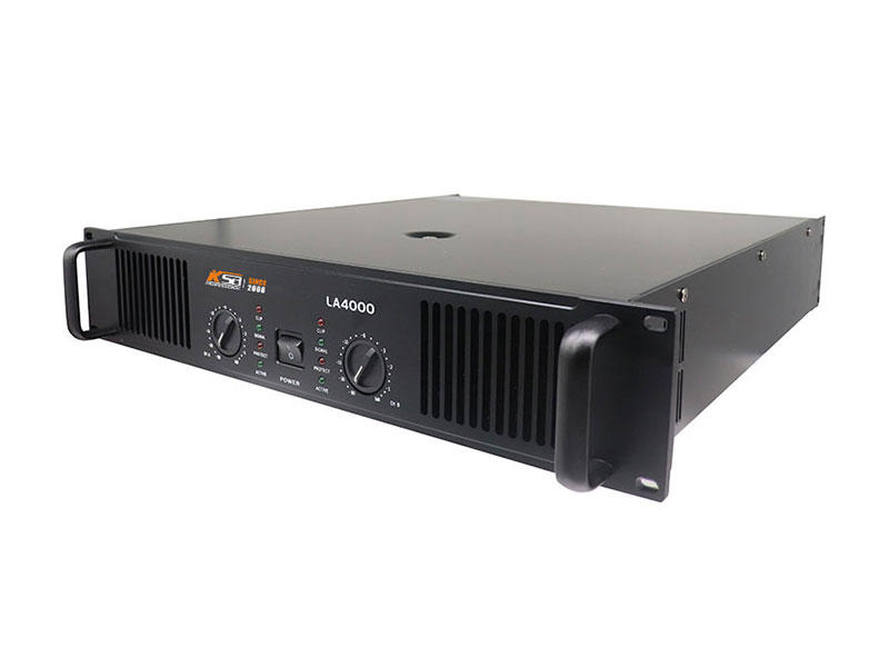 KSA hot selling stereo power amplifier company for night club-2