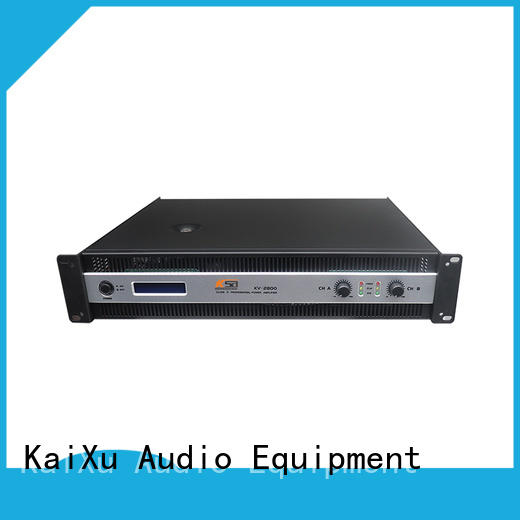 practical power amplifier china supplier for promotion