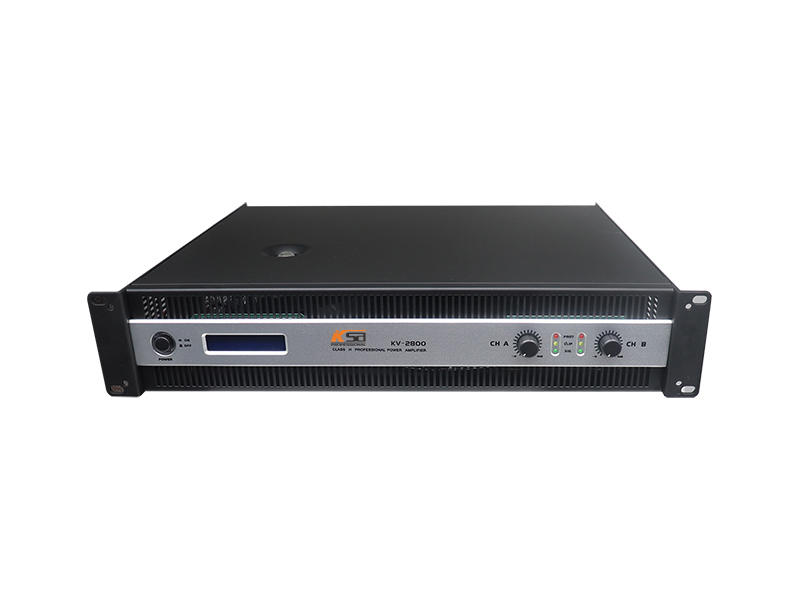 KSA stereo hf power amplifier competitive price equipment-1
