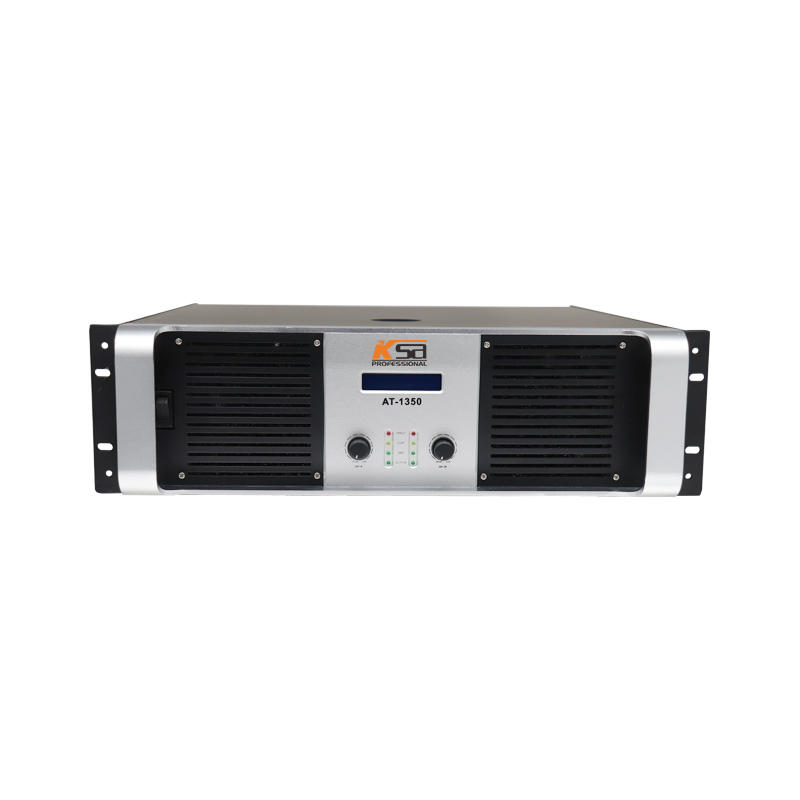 High quality wholesale professional stereo audio 2 channel power amplifier ES1350W