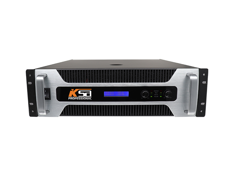 KSA best pa amp directly sale for multimedia-1