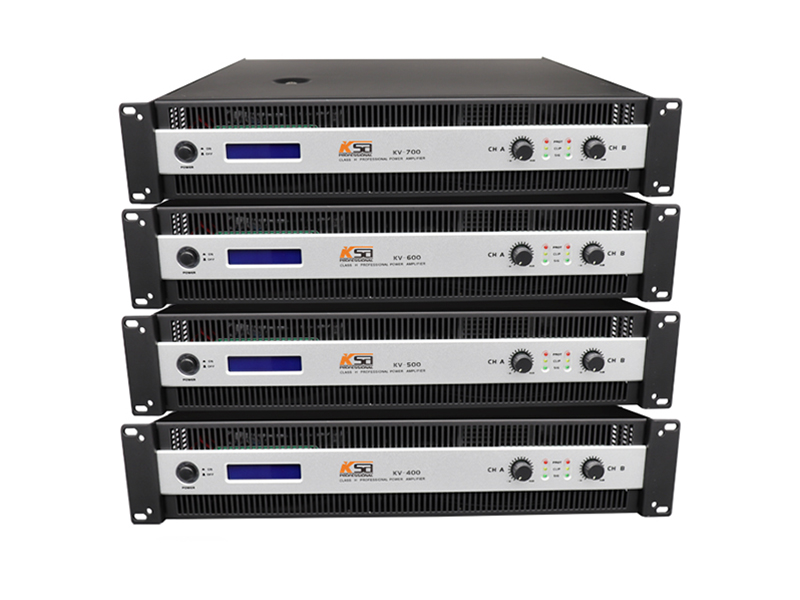 high quality audio sound amplifier series for promotion-1