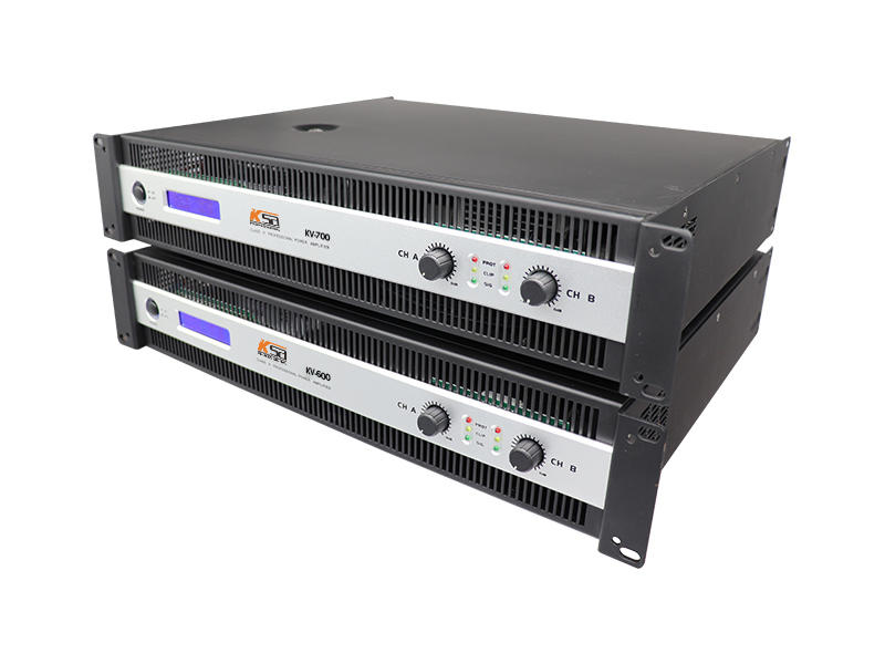 stereo precision power amplifier competitive price dj sound