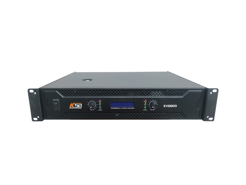 KSA best audio power amplifier directly sale bulk buy-1