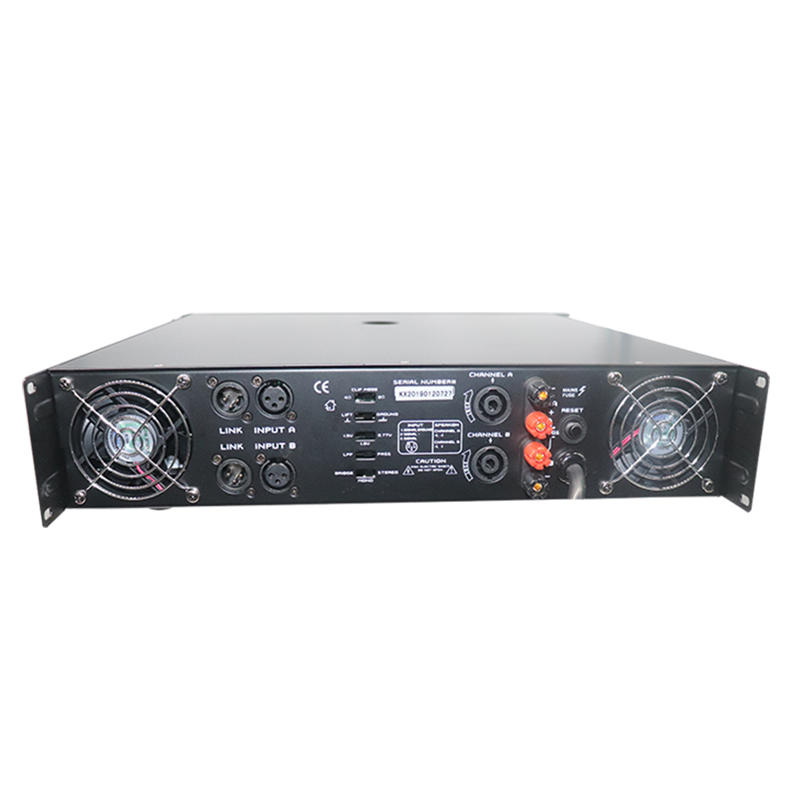 PRO audio amplifier sound equipment 350W subwoofer power amplifier