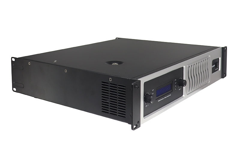 KSA home audio power amplifier system suppliers for night club-4
