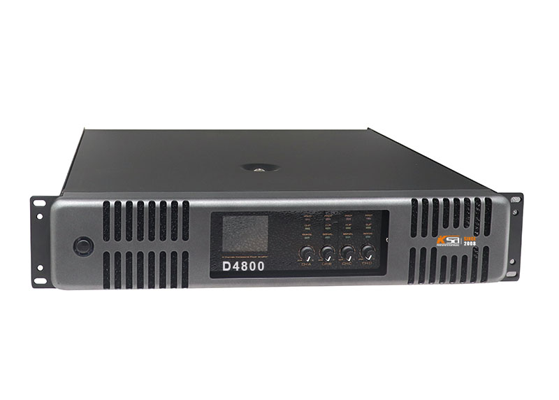 KSA factory price pa system amplifier supplier for speaker-4