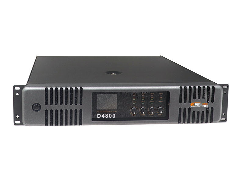 factory price power amplifier pro factory for ktv
