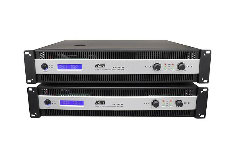KSA top quality precision power amplifier factory direct supply karaoke equipment-1