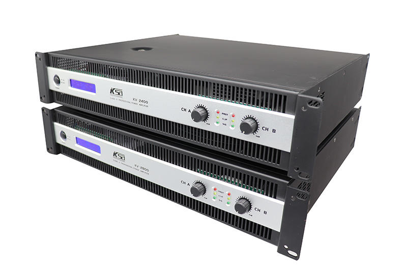 KSA top quality precision power amplifier factory direct supply karaoke equipment-2