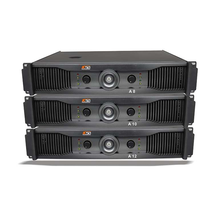 Wholesale high damping factor professional power p a amplifier for KTV use