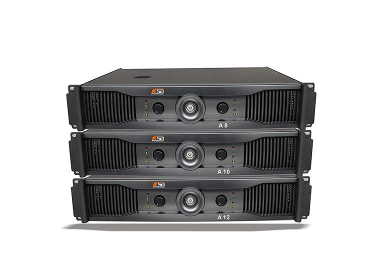 KSA cheap power amplifiers-3