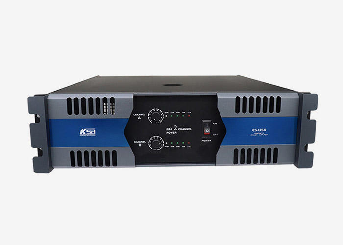 KSA power amplifier system with good price for speaker