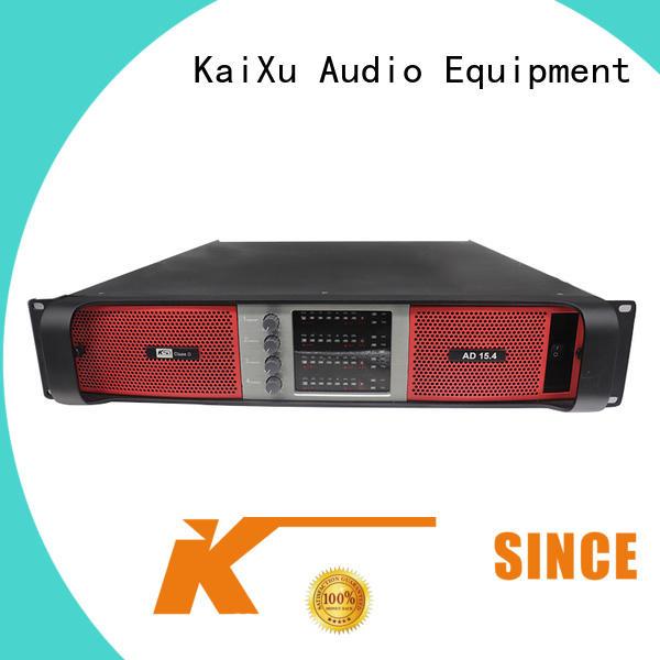 KSA digital amplifier manufacturer for ktv