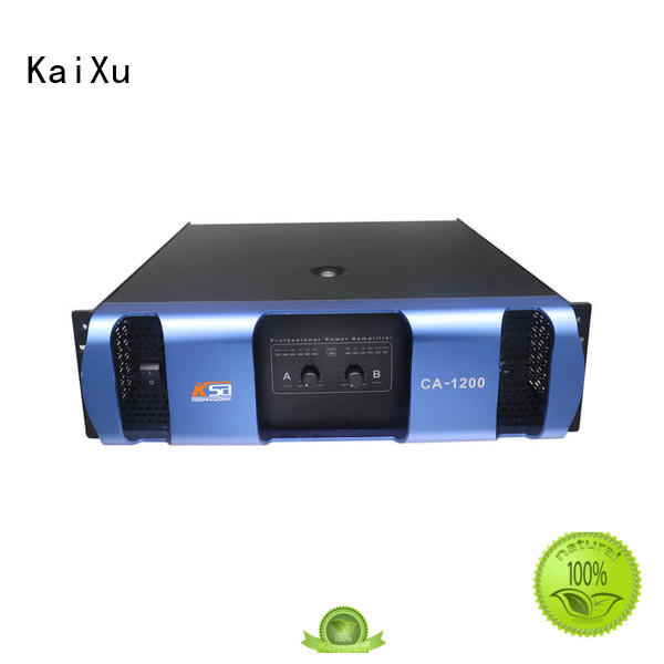 wholesale digital power amplifier hot-sale for club