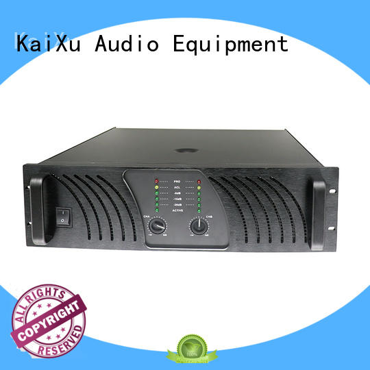 KSA class e power amplifier with good price for promotion