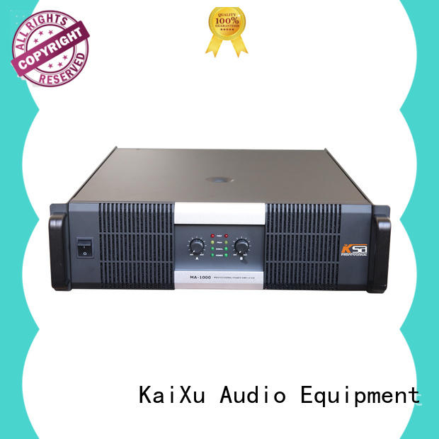 wholesale best stereo amplifier clear sound outdoor audio