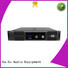 KSA audio power amp company for promotion
