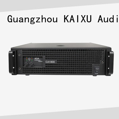 factory price small amplifier suppliers for speaker