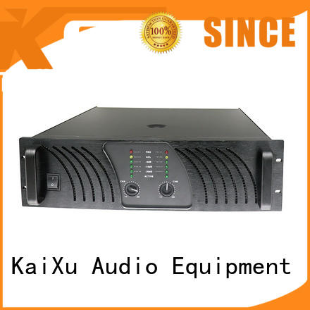 KSA transistor power amplifier cheapest price for stage