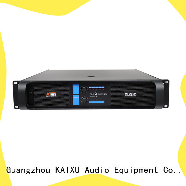 best value best power amplifier from China for transformer