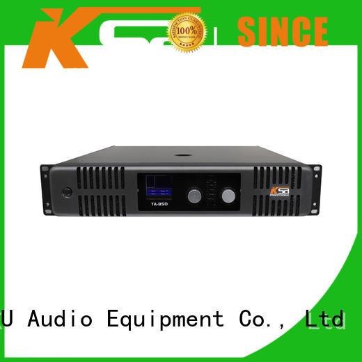 KSA china amplifiers music for ktv