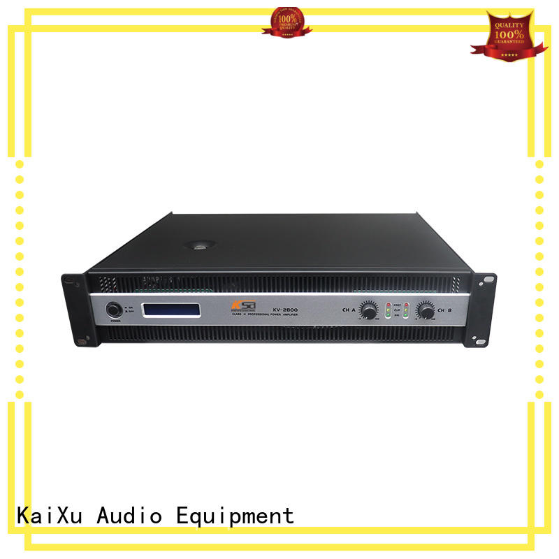best power amp home theater with good price for ktv