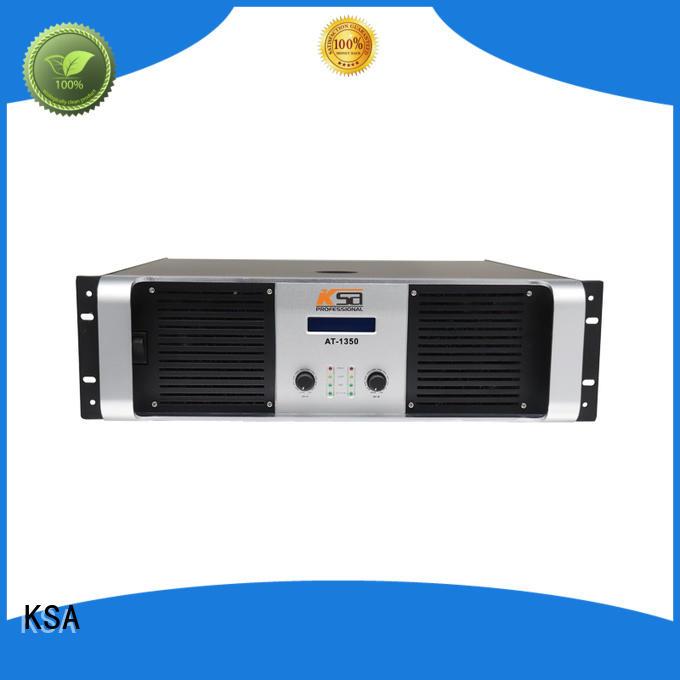 KSA power amplifier class h suppliers for sale