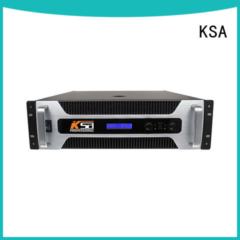 top quality high power amplifier company for multimedia