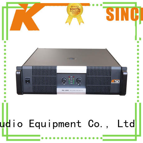 professional home audio amplifier class for club