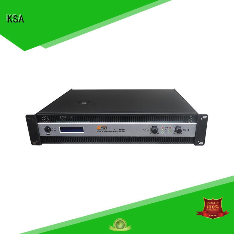 audio best power amplifier for dj equipment