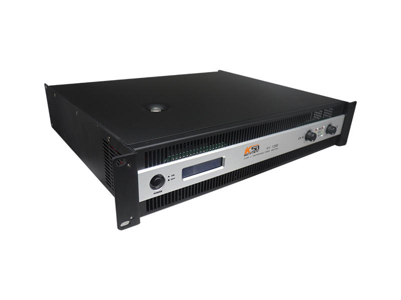KSA hifi power amps class channel-2
