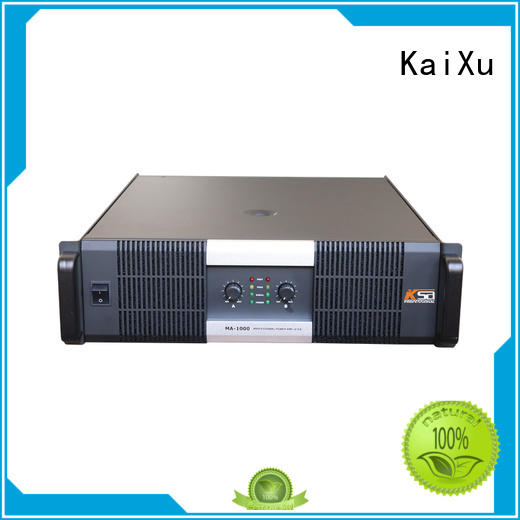home audio amplifier amplifier for transformer KaiXu