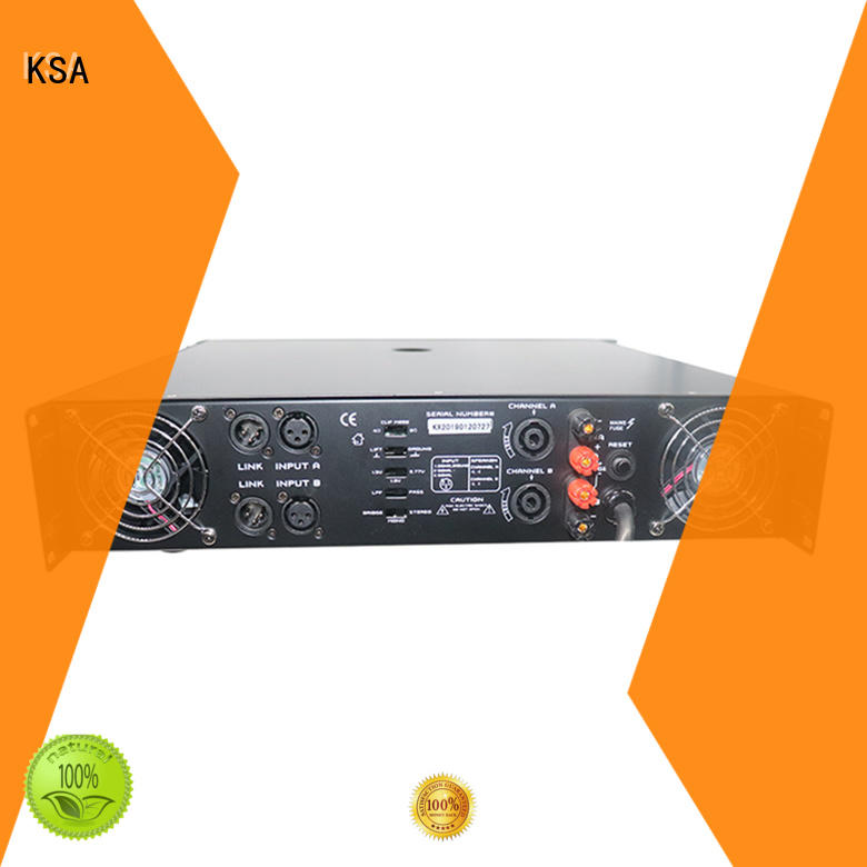 new cheap amplifier from China outdoor audio