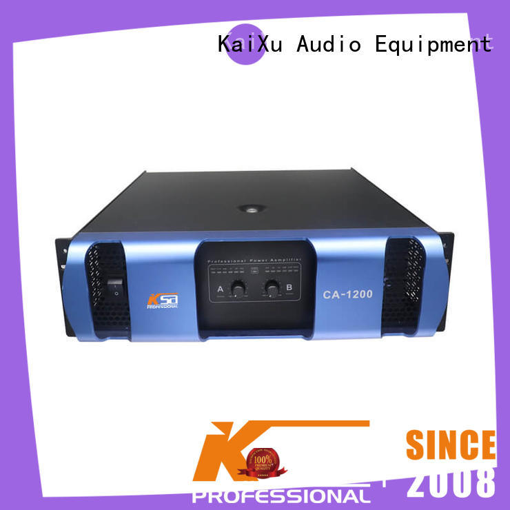 wholesale digital power amplifier live sound bulk production