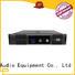 KSA professional hifi audio amplifier design for night club