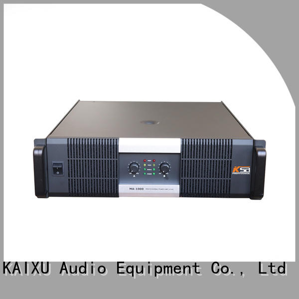 high-quality stereo amp factory direct supply for transformer