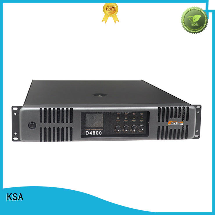KSA low-cost electronic amplifier factory direct supply bulk production