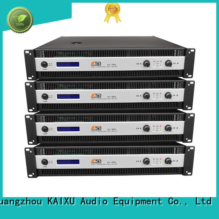 practical stereo power amp wholesale for ktv