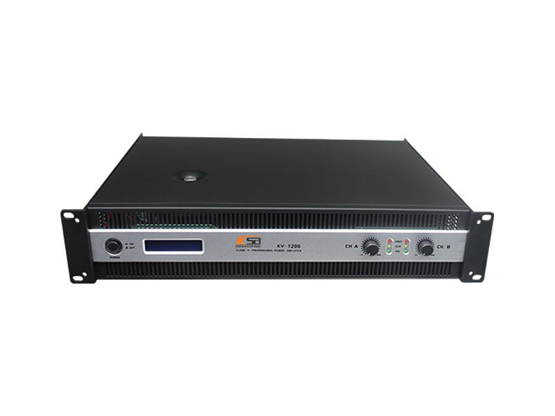 KSA amplifier power suppliers for promotion-1