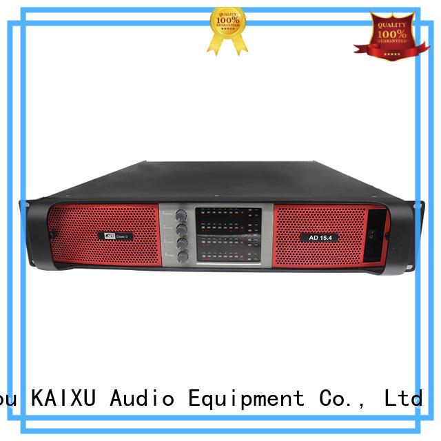 KSA high quality digital amp supplier for speaker