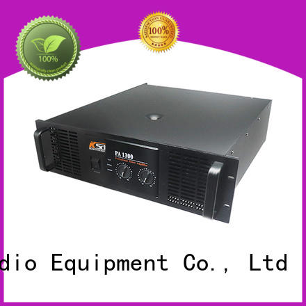 KSA pa amplifier directly sale for bar