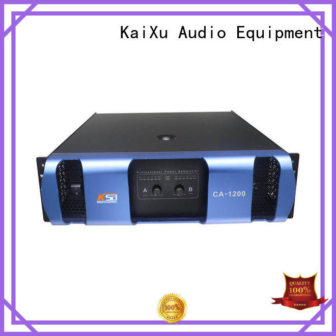 customized power amps for sale by bulk for speaker