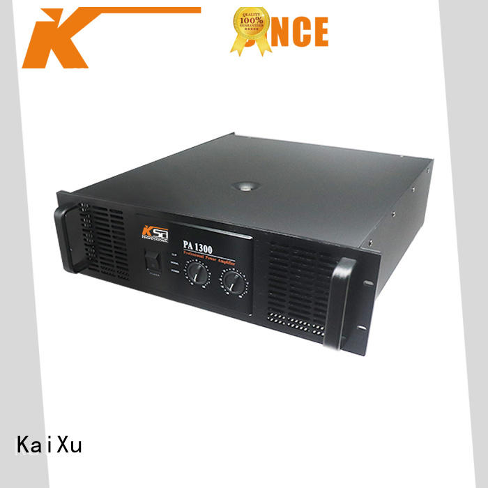 factory price pa amplifier at discount for ktv